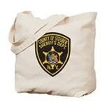 Steuben County Sheriff Tote Bag