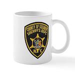 Steuben County Sheriff Mug