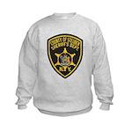 Steuben County Sheriff Kids Sweatshirt