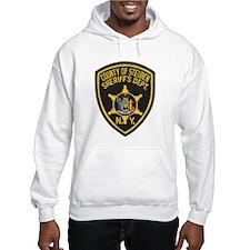 Steuben County Sheriff Jumper Hoodie