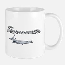 Barracuda Logo Mug