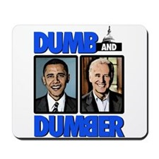 Dumb and Dumber Mousepad
