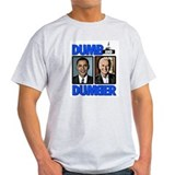 Anti obama Mens Light T-shirts