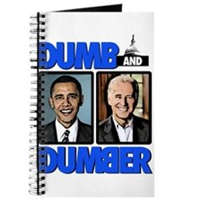 Dumb and Dumber Journal