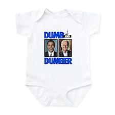 Dumb and Dumber Infant Bodysuit