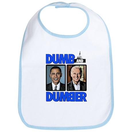 Dumb and Dumber Bib