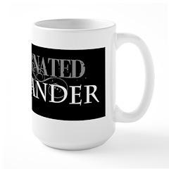 Reincarnated Highlander Mug