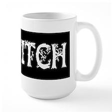 Wistful Witch Mug