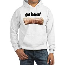 got bacon? Hoodie
