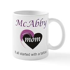 mcabby Mugs