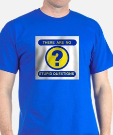 ASK YOUR QUESTION NOW - T-Shirt