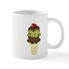 yummy icecream Mug