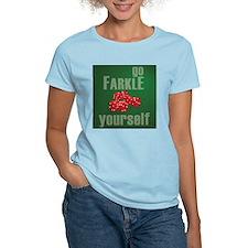 Cute Farkle T-Shirt