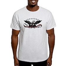 American Tea Party Eagle T-Shirt