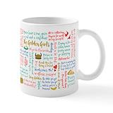 Goldengirlstv Drinkware