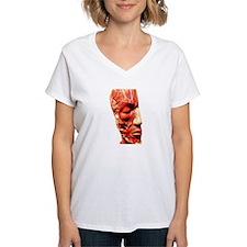 Skinless Face Shirt