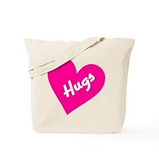 HUGS: Tote Bag