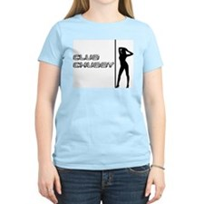 Chubby Club Crab Shack T-Shirt