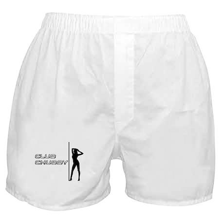 Chubby Club Crab Shack Boxer Shorts