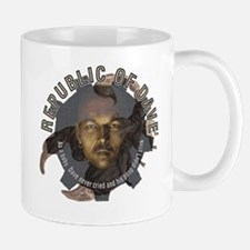 Republic of Dave Mug