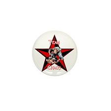 Cute Mma Mini Button (10 pack)