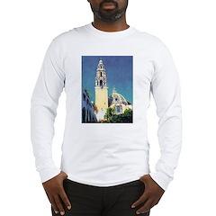 San Diego-Balboa Park Long Sleeve T-Shirt