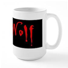 She Wolf Mug