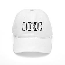 MODS UK Baseball Cap