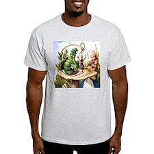ALICE & THE CATERPILLAR T-Shirt