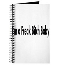 Funny Gaga Journal