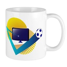 Soccer is Fun! Mug