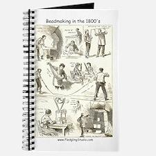 The Glass Beadmaker's Journal