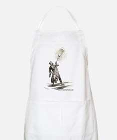 The Glassblower's Favorite Apron