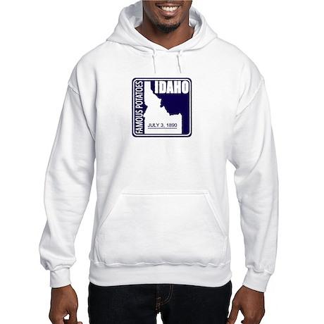 Idaho Hooded Sweatshirt