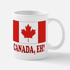 Canada, Eh? Mug