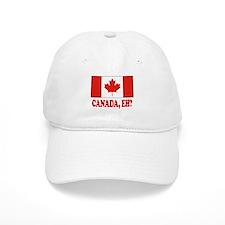 Canada, Eh? Baseball Cap