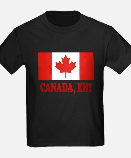 Canada, Eh? T