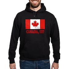 Canada, Eh? Hoodie