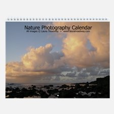 Nature Photography Wall Calendar (v. 2)