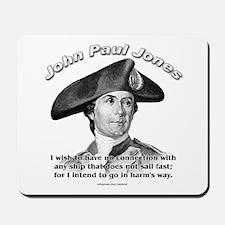 John Paul Jones 01 Mousepad