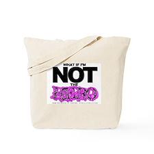 Cool Twilight guy Tote Bag