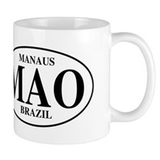 MAO Manaus Mug