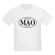 MAO Manaus T-Shirt