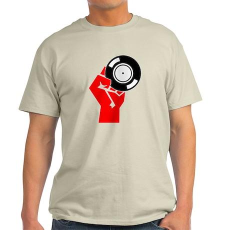 Vinyl Propaganda Light T-Shirt