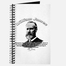 William James 02 Journal
