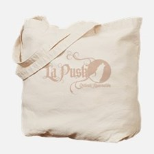 La Push - Quileute Reservatio Tote Bag
