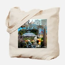 Cute Florence Tote Bag