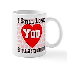 Stop Smoking Mug