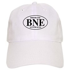 BNE Brisbane Baseball Cap