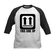 This Side Up Tee